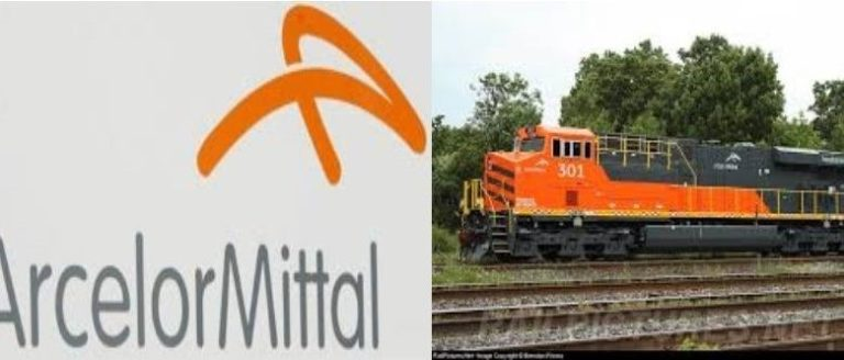 Arcelor Mittal Pays US$3.1M