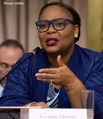 Letter From Madam Leymah Gbowee To 'Mama Liberia'