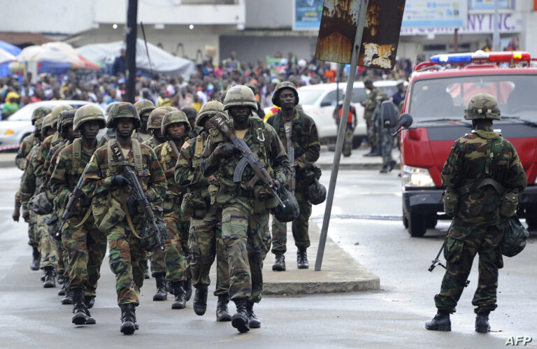 Liberia To Send Additional Soldiers To Mali